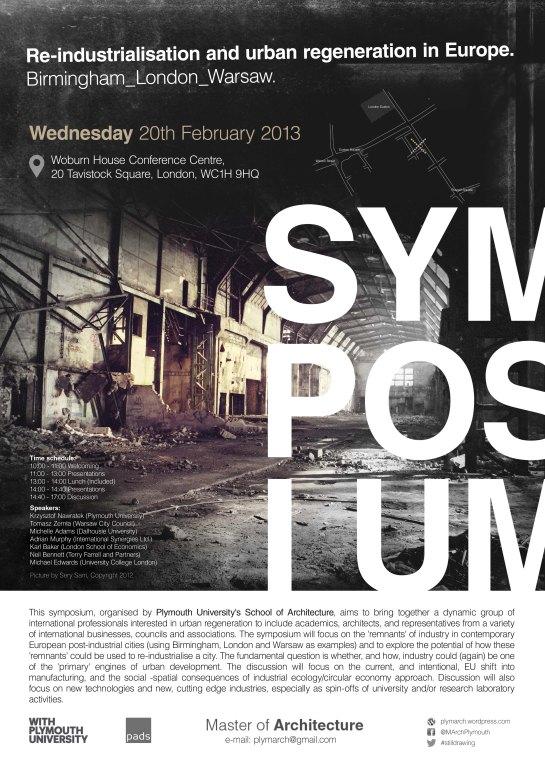 poster by Kostas Ipeirotis
