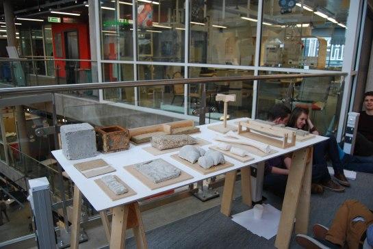 hemp and concrete studies