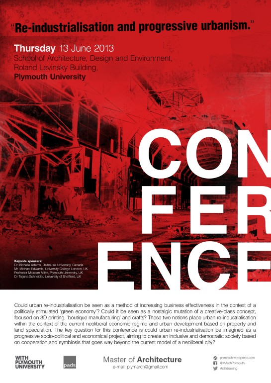 Conference END poster