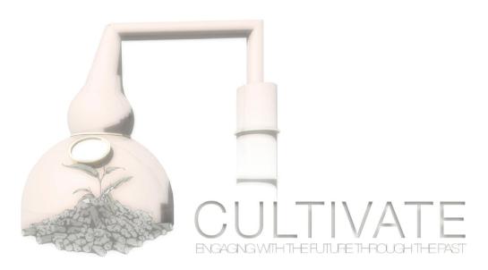 Cultivate Title